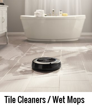 Buy Robotic Mop & Tile Cleaners