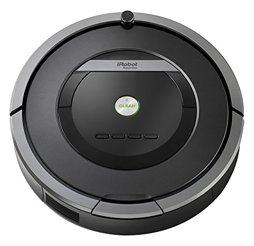 IRobot Roomba 871 Vacuum Cleaning Robot Black